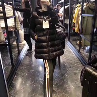 Moncler Women's Kensington Parka Coat