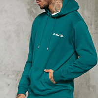 Embroidered Good Life Hoodie