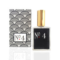 The Number Collection Perfume No.4