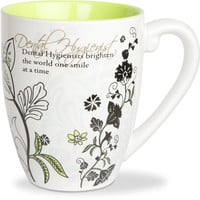 Dental Hygienists brighten the world one smile at a time Mug