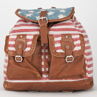 Americana Backpack Natural One Size For Women 21772242301