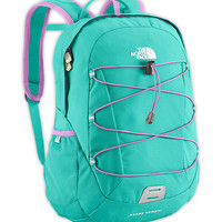 HAPPY CAMPER BACKPACK