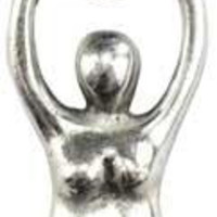 Wicca Intuition Amulet
