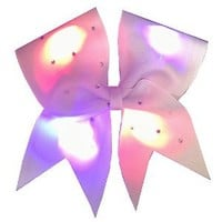 The Light Up Cheer Bow