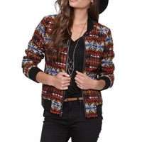 Volcom Laced Wave Jacket at PacSun.com