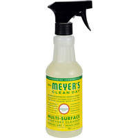Mrs. Meyer's Multi Surface Spray Cleaner - Honeysuckle - 16 Fl Oz
