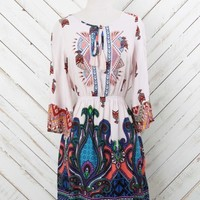 Paisley Party Dress | Altar'd State