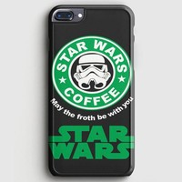 Star Wars Character Mexican iPhone 7 Plus Case   casescraft