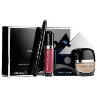 Marc Jacobs Beauty La Coquette Four Piece Favorites Collection