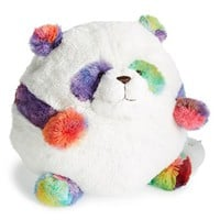 Girl's Squishable 'Panda - Prism' Plush Stuffed Animal