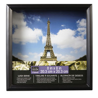 Studio Décor® Wish Bank Shadow Box