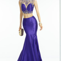 Alyce Prom 6552 Alyce Paris Prom Bella Boutique - Knoxville, TN - Prom Dresses 2016, Homecoming, Pageant, Quinceanera & Bridal