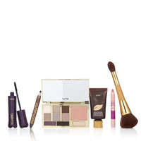 Tarte 7 Piece Smart Skin Rx Cosmetics Collection & Bag | QVCUK.com