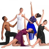Love Of Dance | Ballet & Contemporary | Costumes