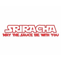 Sriracha ver a Die Cut Vinyl Decal Sticker