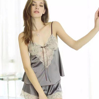 Sleepwear Sexy Summer Set [4918294468]