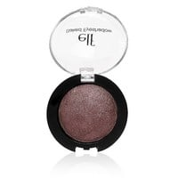 Eyes Lips Face E.l.f. Studio Baked Eyeshadow #81275 - Burnt Plum