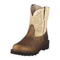 Womens Fatbaby Cowgirl Boots Ariat Boots Apparel ( - Womens Boots - Womens Cowboys Boots)