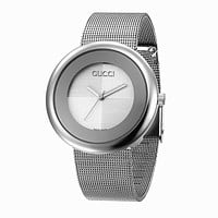 GUUCI Ladies Men Watch Little Ltaly Stylish Watch F-PS-XSDZBSH