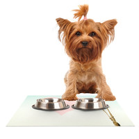 "Bree Madden ""Summer Lovin'"" Dog Place Mat"