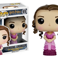 Pop! Movies: Harry Potter - Hermione Granger Yule Ball