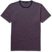 Marc by Marc Jacobs - Striped Cotton-Jersey T-Shirt | MR PORTER