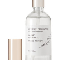 Kahina Giving Beauty - Moroccan Rose Water, 100ml