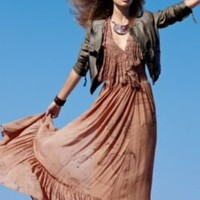 Nicholas K Cosmos Maxi Dress at Free People Clothing Boutique