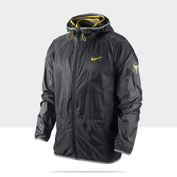 Check it out. I found this Kobe System 2-in-1 Men's Basketball Jacket at Nike online.