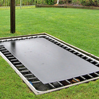 Installing Your Own In-Ground Trampoline | Xtreme Trampolines