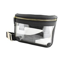 Belt Bag - Black Accents