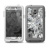 The Scattered Diamonds Skin Samsung Galaxy S5 frē LifeProof Case
