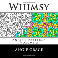 Whimsy (Angie's Patterns, Vol. 2)