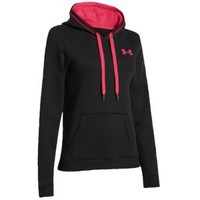 Under Armour Rival Hoodie - Women's
