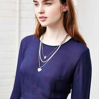 Shannons Layering Necklace