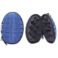 Arsenal Tools Grenade Protective Zip Pouch
