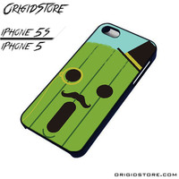 Cactuar Face Cactus Case For Iphone 5/5S Case