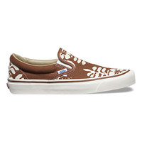 50th Slip-On 98 Reissue   Shop Shoes at Vans