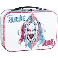 Suicide Squad | Harley and Joker LUNCHBOX