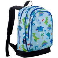 Olive Kids Dinosaur Land Sidekick Backpack - 14408