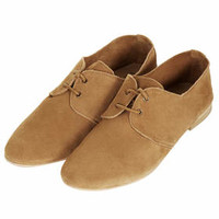 FARO SOFTY LACE UP SHOES