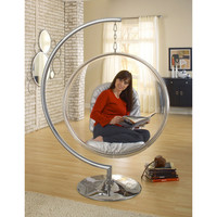 Hanging Orbit Chair Stand Only