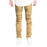 Crysp Franz Jeans In Dirty Sand