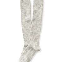 Aeropostale  Womens Boot Socks