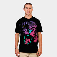 Wild POP Thing T-shirt by expo from Design By Humans