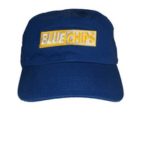 Talento Blue Chips Dad Hat In Blue