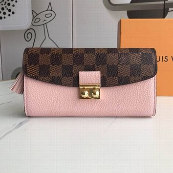 lv louis vuitton women and men wallet purse moneybag lv bumbag 826