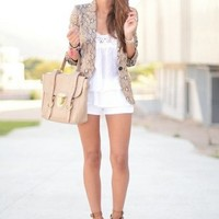 Cute Summer Outfit | Women's Look | ASOS Fashion Finder