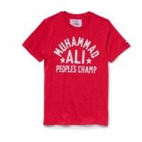Under Armour Boys' Roots Of Fight Muhammad Ali People's Champ T-Shirt
