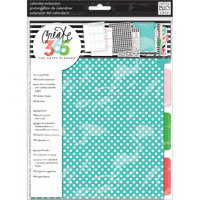 Create 365™ The Classic Happy Planner™ Calendar Extension Pack, Sunshine